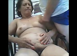 old fucking couple