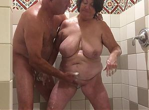 Fun in Cabo part 2 with wife